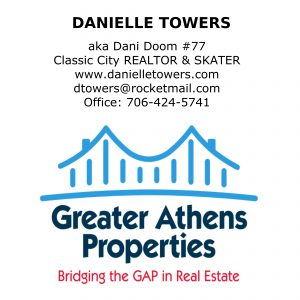 Danielle Towers Real Estate
