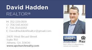 David Hadden Realtor