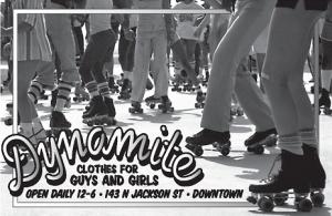Dynamite Clothing